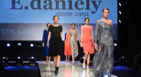 E.daniely – pokaz mody w Brnie