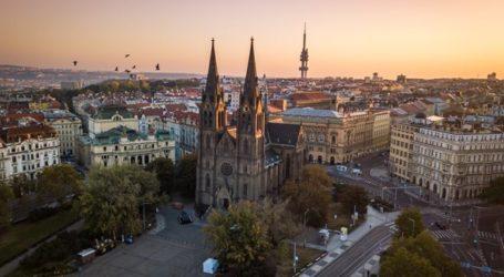 Praga – nigdy niekończący się happening