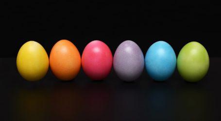 Wielkanoc w czeskim stylu