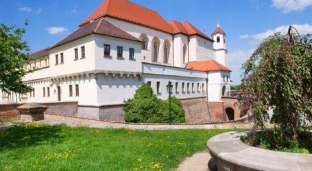 Zamek Špilberk