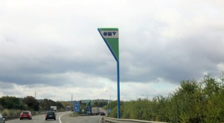 Ceny paliw w Czechach obniżyły się zaledwie o dwa halerze