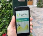 W Pradze kody QR pomogą strażakom i turystom