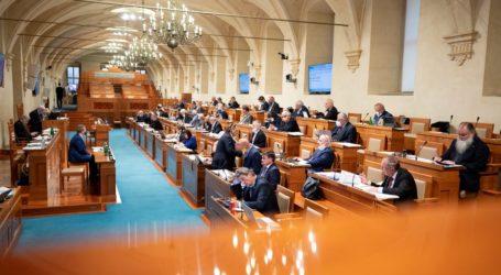 Senat Republiki Czeskiej