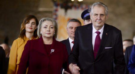 Prezydent Republiki Czeskiej