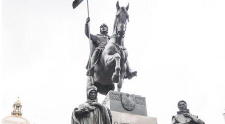 Święto narodowe upamiętnia śmierć św. Wacława