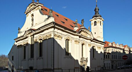 Odświęcone kościoły i ich drugie życie