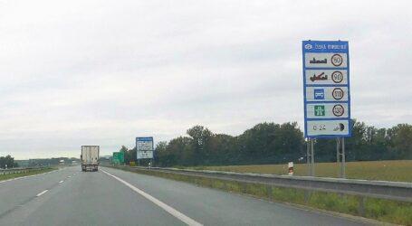 Wjazd do Czech ograniczony. Od czwartku nowe obostrzenia