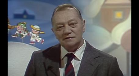 Rudolf Hrušínský kończyłby 100 lat