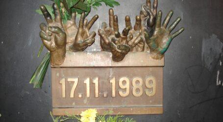 17 listopada – dwie rocznice upamiętniające sprzeciw społeczeństwa