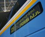 Koleje Czeskie podnoszą standard pociągów CityElefant