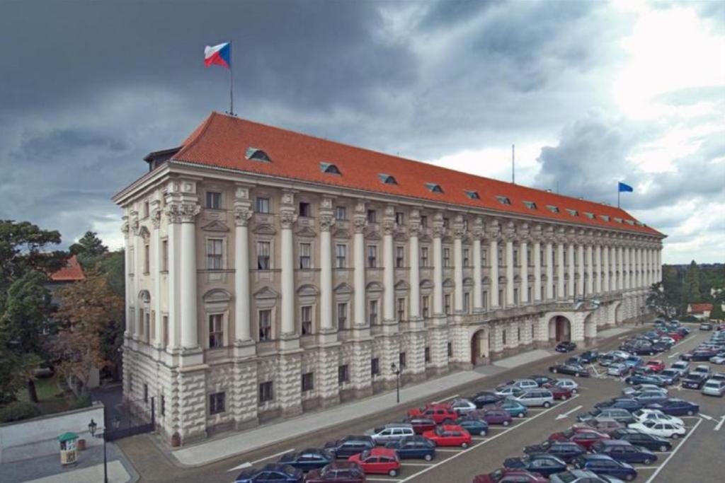 Czeska prezydencja w 2022