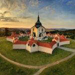 nowości turystyczne w Czechach