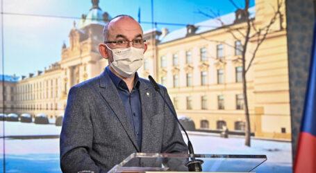 Nakazy pracy w czeskiej służbie zdrowia. Rząd szuka rezerw