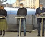 Czechy przedłużają stan wyjątkowy do 28 lutego 2021