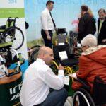 targi urządzeń rehabilitacyjnych