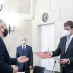 Spotkanie ministrów Polski i Czech