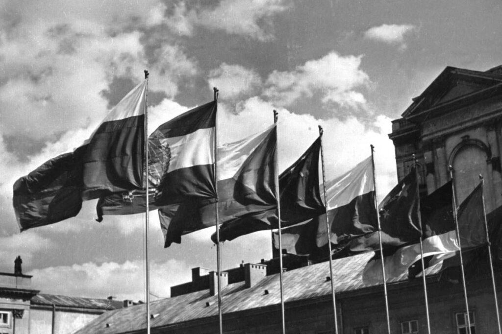 Układu Warszawskiego