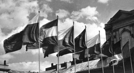 Czechosłowacka delegacja pomogła w rozwiązaniu Układu Warszawskiego