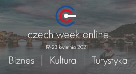 Czeski Tydzień online. Coś dla miłośników Republiki Czeskiej!