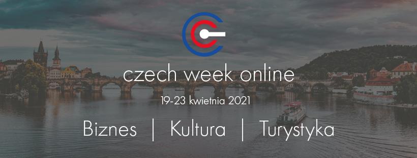 czeski tydzień online