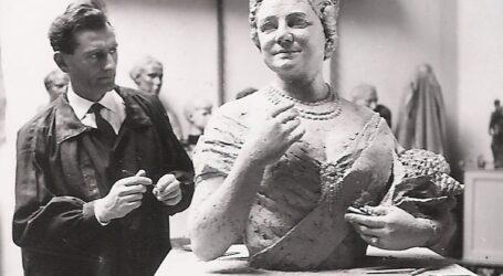 František Bělský – czeski rzeźbiarz świętowałby setne urodziny