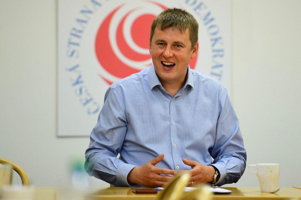 Minister czeskiego MSZ odwołany