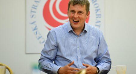 Tomáš Petříček nie jest już szefem czeskiego MSZ