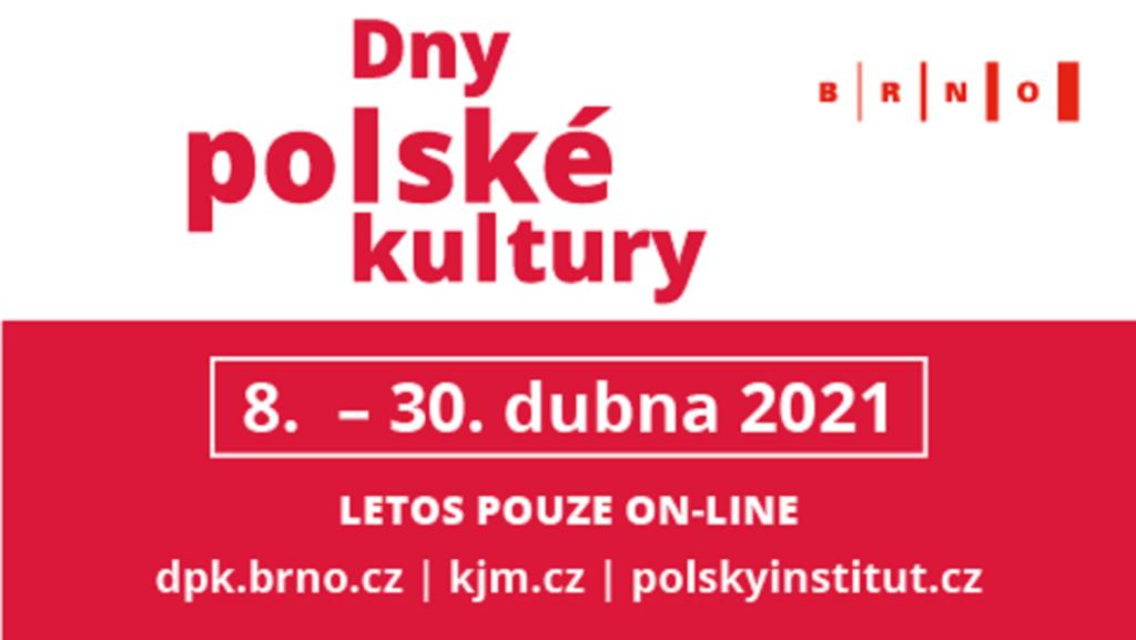 dni kultury polskiej brno