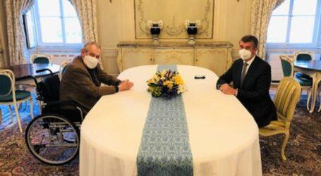 Euractiv.pl: premier i prezydent różnią się w ocenie wysadzenia magazynu amunicji w 2014 r.