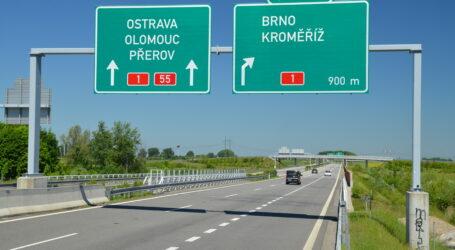 Czechy: ile kosztują i jak kupić elektroniczne winiety autostradowe